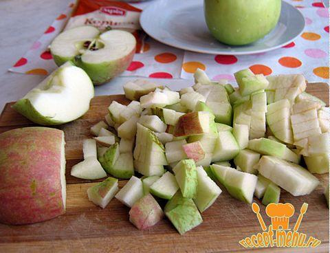 яблоки для начинки