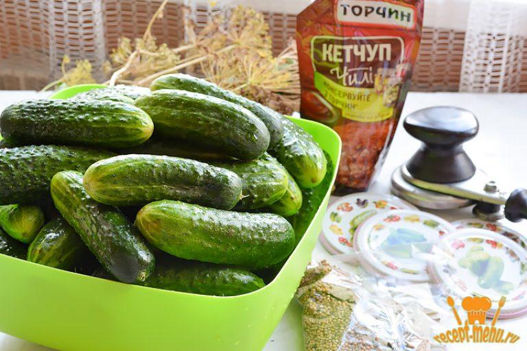 для повседневной рецепты консервирования от домохозяек основным