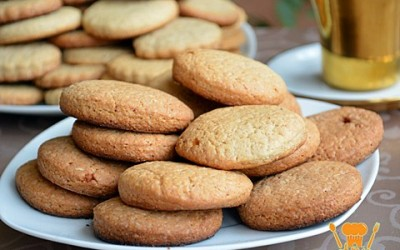 овсяное печенье рецепт по ГОСТу