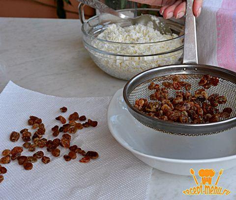Ватрушки-вертушки - рецепт пошаговый с фото