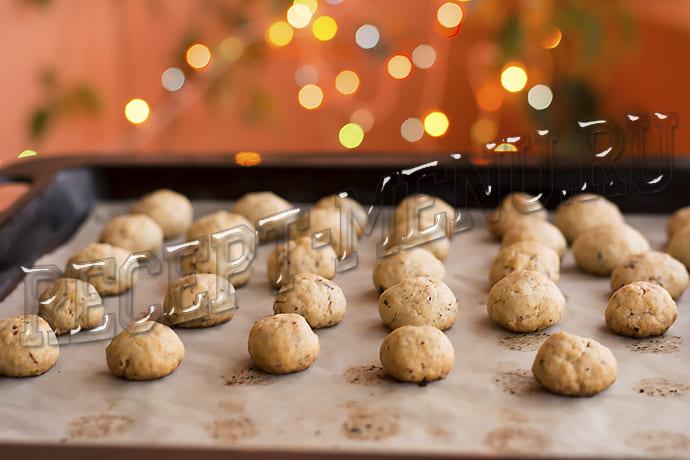 печенье выпекать в духовке