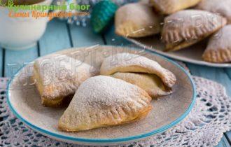Печенье Сугробы